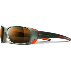 Julbo Montebianco Cameleon Brille grå/orange